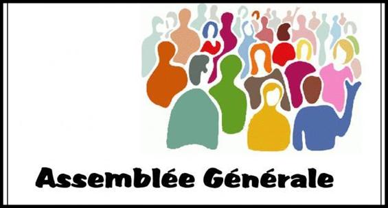 Assemblée Générale d'Énéo Waremme (2020)