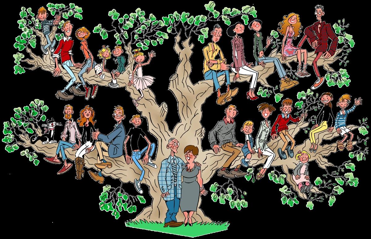 Créer son arbre généalogique – Proposition de création d'un groupe de travail