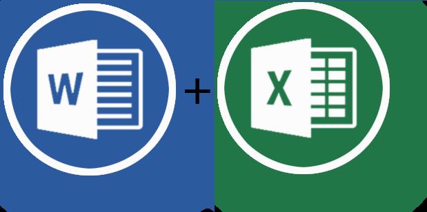 Formations Word / Excel (sondage pour la mise en place de ces formations).
