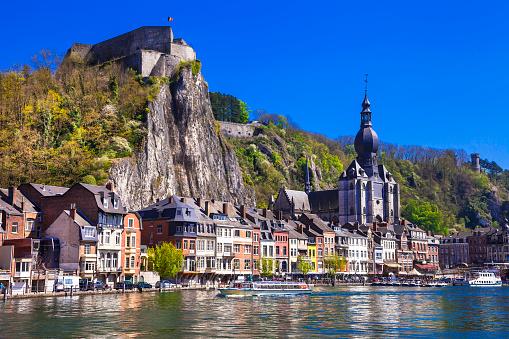 Excursion de la gymnastique du mercredi à Namur le jeudi 5 août 2021